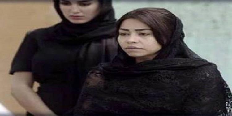 Shirine Abdel-Wahab absente des Murex d'Or 2018