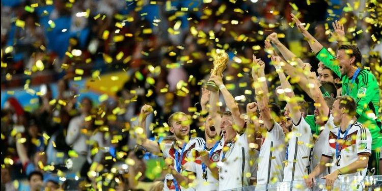 ويل سميث يشارك في أداء الأغنية الرسمية لكأس العالم
