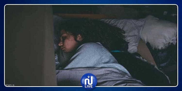 ''شلل النوم''.. لماذا نعجز أحيانا عن الإستيقاظ ؟