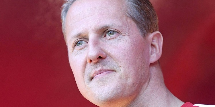 Michael Schumacher s'installe à Majorque…