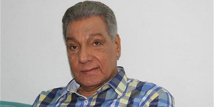 L'acteur égyptien, Ahmed Abdelwareth, n'est plus