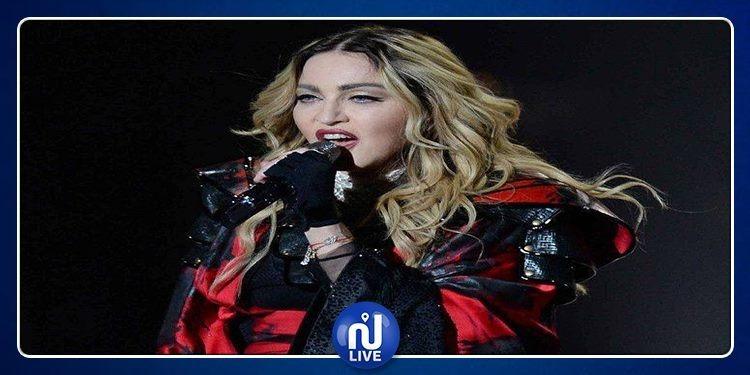 Eurovision 2019: Madonna touchera un impressionnant cachet