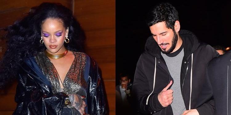 Rihanna veut devenir maman…(Photos)