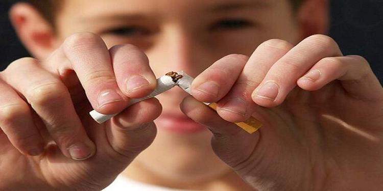 حلول علمية للإقلاع عن التدخين