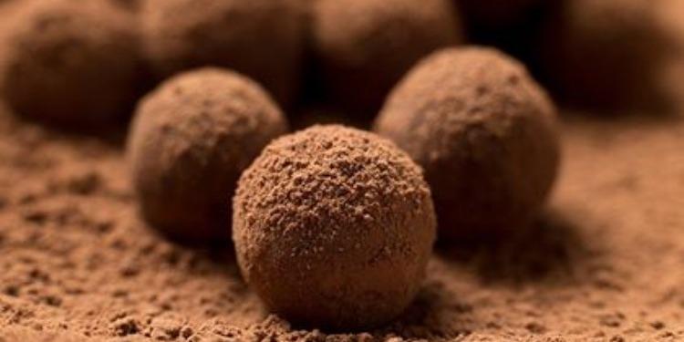 Des truffes fait-maison : C'est Possible !