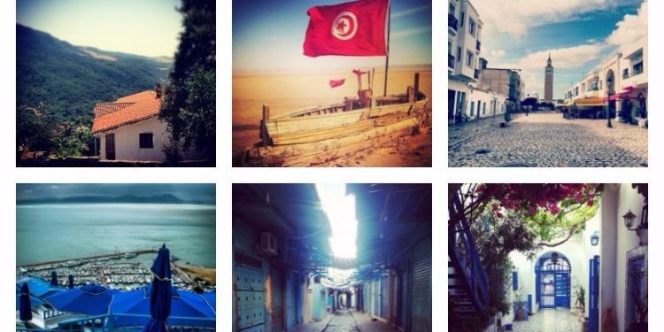 Tunisie : les photos les plus aimées sur Instagram