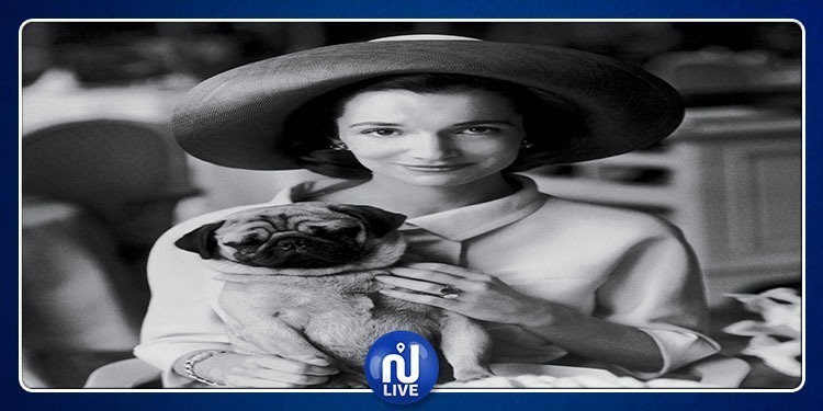 وفاة ''لي رادزيويل'' شقيقة جاكي كينيدي (صور)