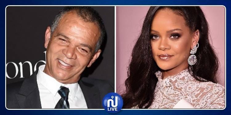 Rihanna intente une action en justice contre son père !
