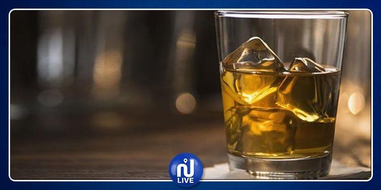 الكحول تُدمر الدماغ حتى بعد 6 أسابيع من التوقف عن تناولها