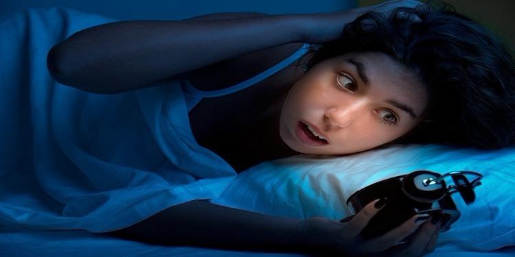 إحذر الإستيقاظ في منتصف الليل !