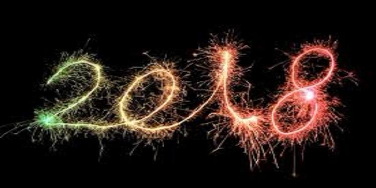 8 خطوات لتحقيق أهدافك في السنة الجديدة