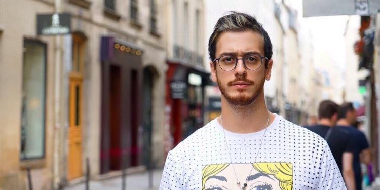 سعد لمجرد في أول حوار له داخل السجن:''فكرت في الانتحار''