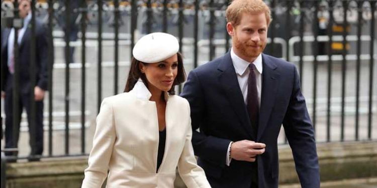 خلال أسبوع واحد ...تعين الأمير هاري في منصبين مهمين