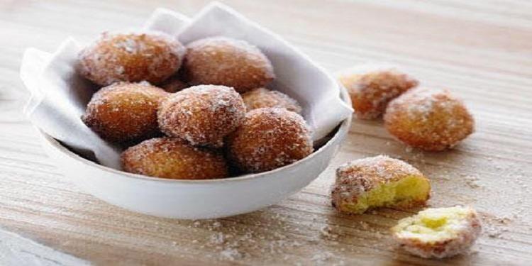 Beignets au sucre : la recette expresse