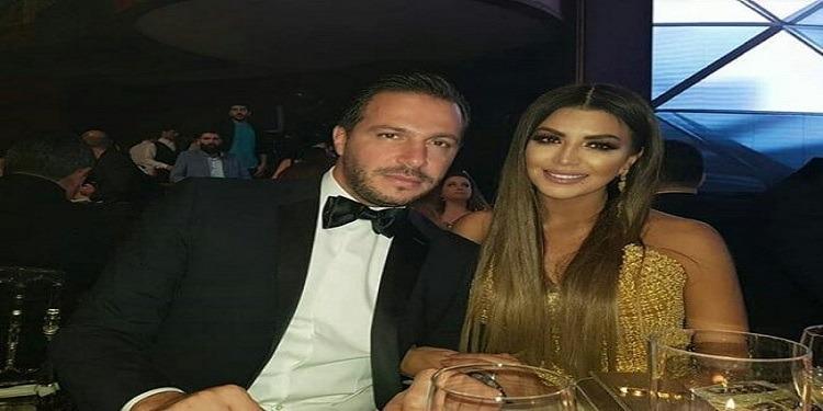 Amel Bouchoucha et Walid Warda en amoureux, aux Murex d'Or (Photos)