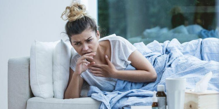 l'Aubépine pour calmer la toux nocturne (photos)