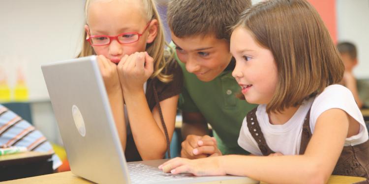 L'addiction des enfants aux nouvelles technologies