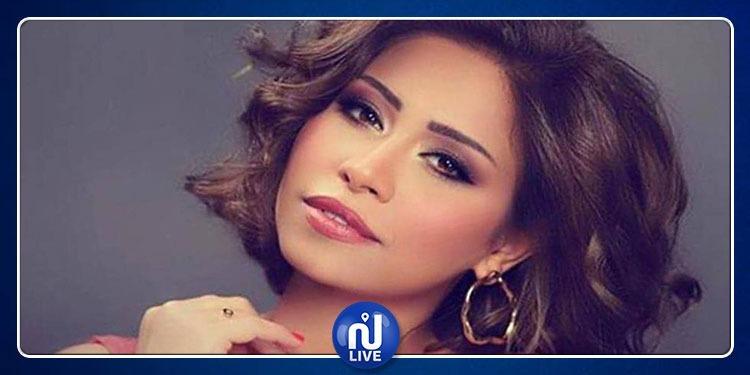 ممثلة مكسيكية شبيهة للفنانة شيرين (صور)