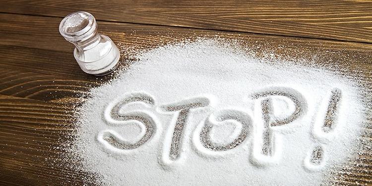 هذا ما يتسبب فيه الملح في حال الإفراط في تناوله