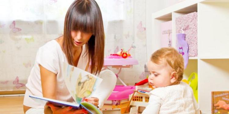 نصائح لتدريس أولادك