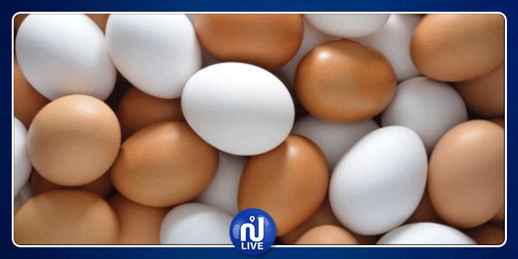 دراسة: البيض يهدد مستهلكيه بالموت