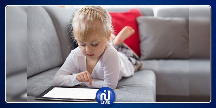 إحذر من مخاطر إستخدام الأطفال للهواتف الذكية والحواسيب اللوحية!