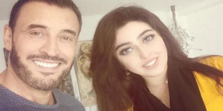 La date de mariage de Kadhem Saher et Sara Mekni, confirmée