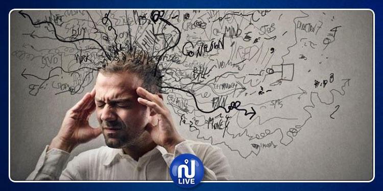 5 مناطق في جسمك تتأثر بالإرهاق النفسي!
