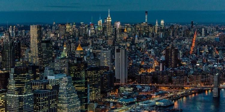 بالصور...أشهر 10 مدن على إنستغرام
