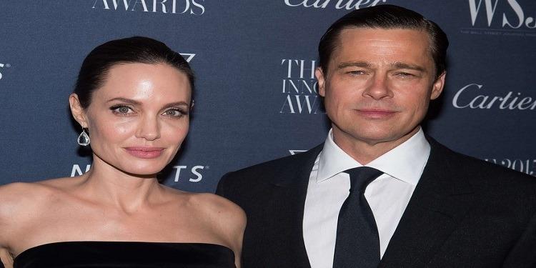 Hostile et furieuse, l'avocate d'Angelina Jolie l'abandonne