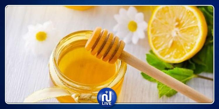 حمية العسل والليمون لإزالة السموم الضارة من الجسم!