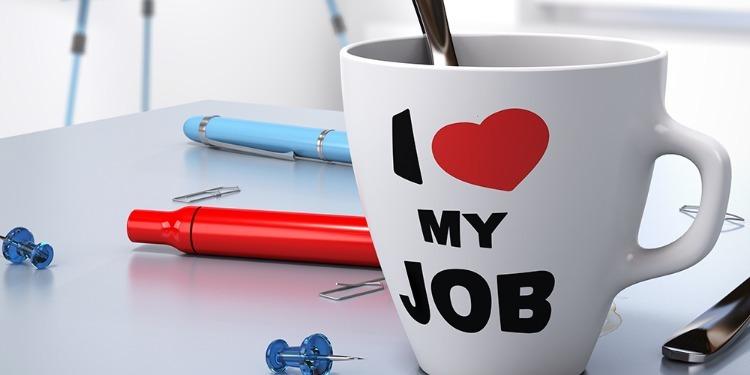 Trois conseils pour être plus heureux au travail