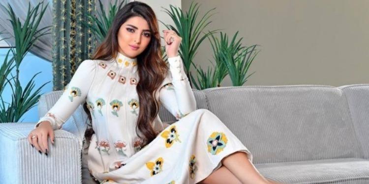 Mariam Said se marie… en secret avec un diplomate