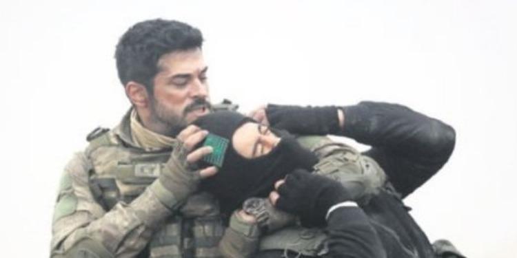 بالي بيك يحارب الإرهاب في سوريا..إليكم التفاصيل(فيديو)