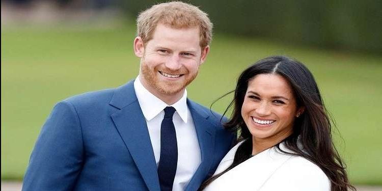 الزوجان الملكيان يستقبلان قريبا طفلهما الأول