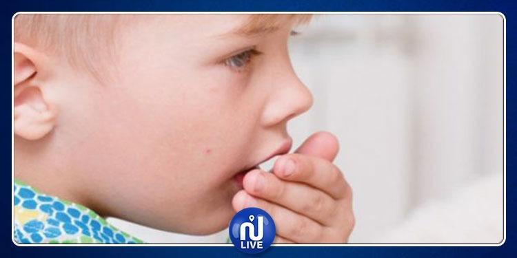 طريقة التعامل مع الكحة المستمرة لدى الأطفال