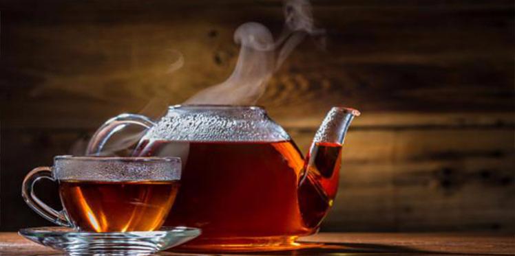 الشاي: لمقاومة قسوة الشتاء