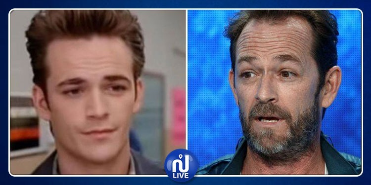 L'acteur Luke Perry n'est plus!