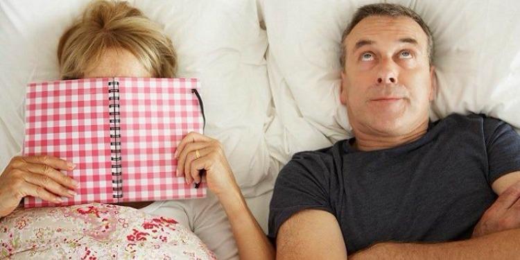 5 أعراض تدل على الأمراض الجنسية الخطيرة