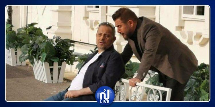 عابد فهد يشارك في كليب سلطان الطرب الجديد !