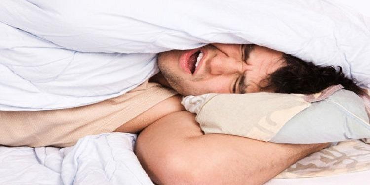 السكن بجانب الجيران المزعجين يزيد من فرصة الإصابة بالإضطرابات العقلية