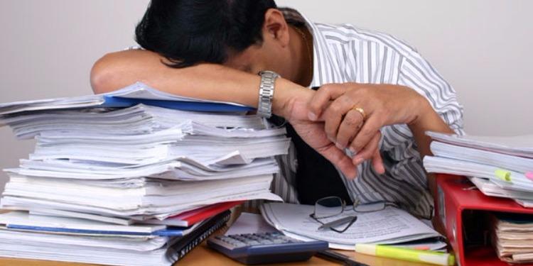 Top 10 des pires jobs de l'année