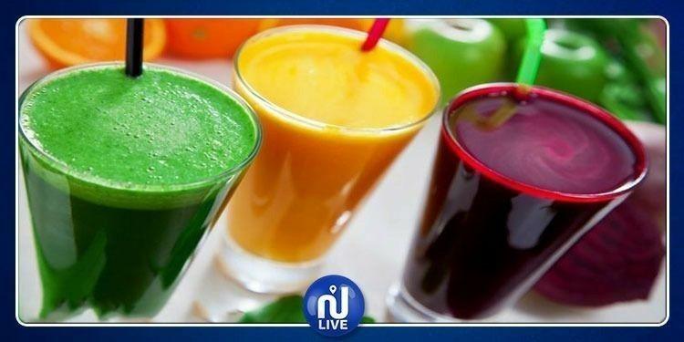عصير سهل التحضير يقضي على الشخير واضطرابات النوم
