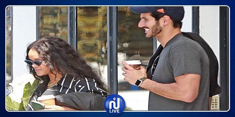 هل تخطط ريهانا للزواج من حبيبها الملياردير السعودي؟ (فيديو)