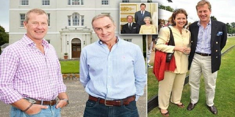 بريطانيا: لأول مرة في تاريخها.. العائلة المالكة تشهد زواجا مثليا