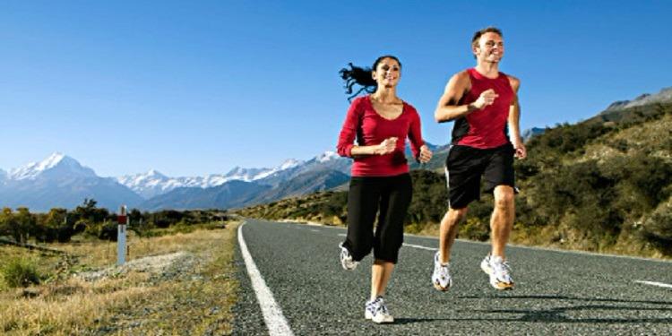 المبالغة في الجري يضر بالصحة!