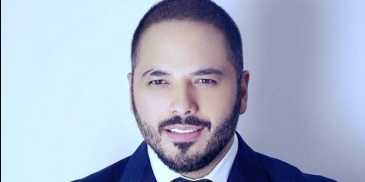رامي عياش يتحدث عن علاقته بزوجته (فيديو)