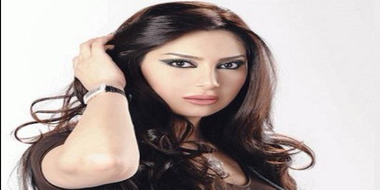 الفنانة السورية رنا الأبيض: 'عورتي ستشد الأنظار إليها أكثر من الفقراء' (صور+فيديو)