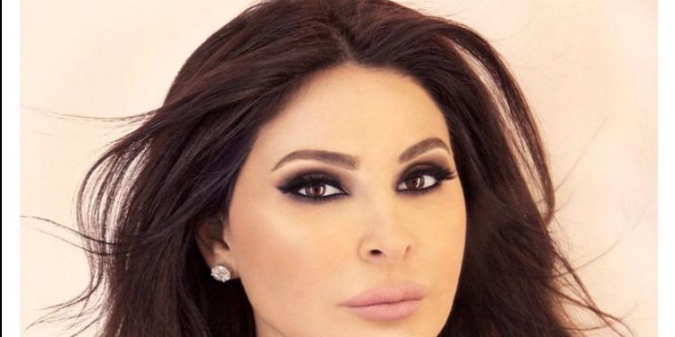 إليسا تغيب عن الوعي في مسرح دبي (فيديو)
