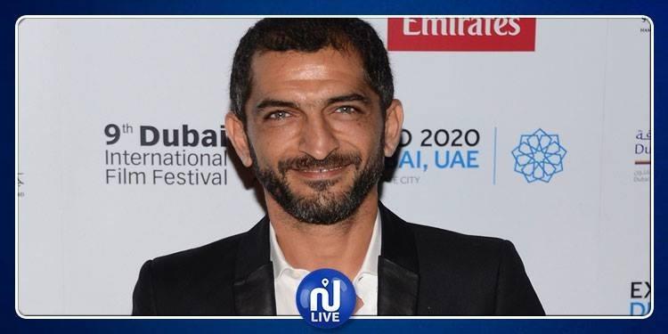 Egypte: L'acteur Amr Waked condamné par 1 tribunal militaire